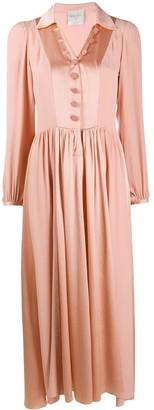 Forte Forte Long Sleeve Dress