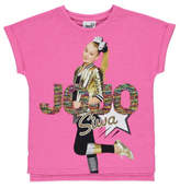 George Jojo Siwa Swipe Sequin Top