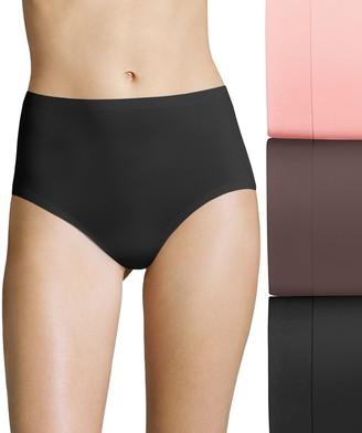 Bali Easy Lite Brief Panty Set of 3