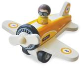 Infant Boy's Indigo Jamm Percy Plane