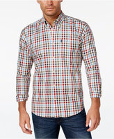 Barbour Men's Bibury Check Long-Sleeve Shirt