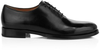Cole Haan Gramercy Wholecut Leather Oxfords
