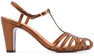 Chie Mihara Ku-Quenu 75mm sandals