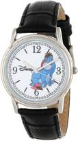 Disney Kids' W000538 Eeyore Cardiff Watch
