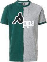 Kappa bicolour T-shirt