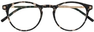 Mykita Talini round-frame glasses