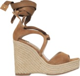 Paloma Barceló FAY ROPE WEDGE SANDAL