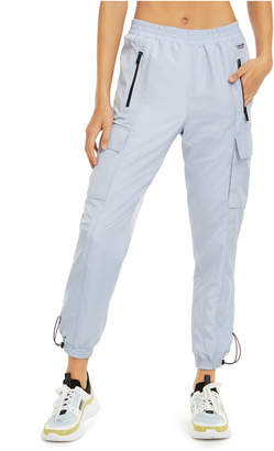 Calvin Klein Cinch-Hem Cargo Pants