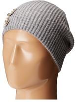 Marc Jacobs Embellished Cashmere Hat