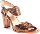 Modern Vintage Kamille Heel - Bronze