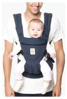 Ergobaby Omni 360 All Carry Positions Ergonomic Baby Carrier - Midnight Blue