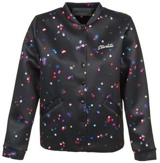 American Retro ANNETTE women's Jacket in Black
