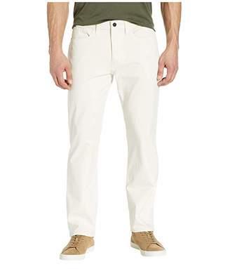 Dockers Straight Fit Chino Smart 360 FLEX Pant D2 (Foil) Men's Jeans