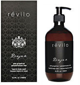 ré;vilo Cosmetics NEW Bajan pink grapefruit hand & body wash by ré;vilo Cosmetics