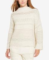 Polo Ralph Lauren Jacquard Boat-Neck Sweater
