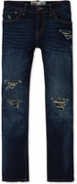 Levi's Boys' 511 Slim-Fit Destruction Jeans
