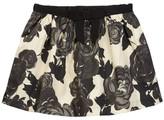 Milly Minis Pouf Skirt (Big Girls)