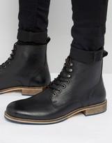 Kg Kurt Geiger Winston Leather Boots