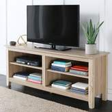 Walker Edison Wood TV Stand Console