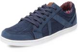 Ben Sherman Lox Low-Top Sneaker