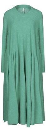 BOBOUTIC Knee-length dress