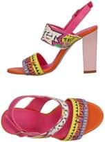 LEO STUDIO DESIGN Sandals - Item 11376716