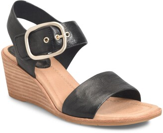 Sofft Greyston Wedge Sandal