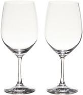 Spiegelau Vino Grande Bordeaux Two-Piece Gift Box