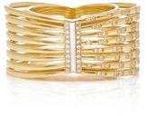 Susan Foster 18K Gold Diamond Ring