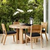 Williams-Sonoma Williams Sonoma Larnaca Outdoor Dining Side Chair