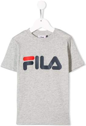 Fila Kids classic brand T-shirt