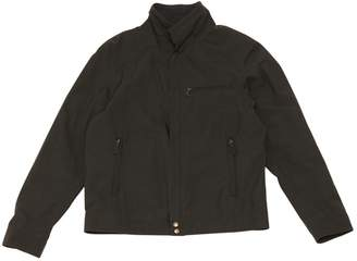 Prada Black Polyester Jackets