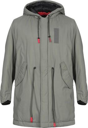 313 TRE UNO TRE Coats