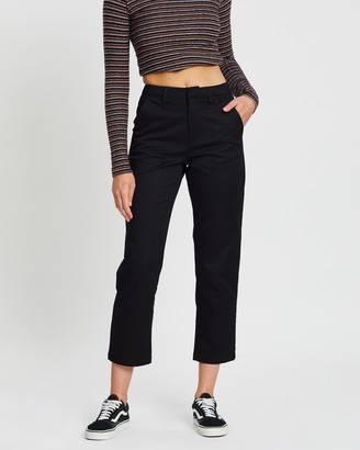 Volcom Frochickie High-Rise Pants