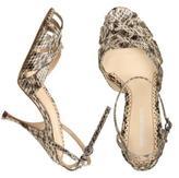 Grace Ankle Strap Sandal