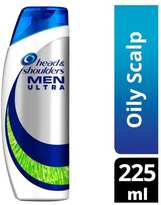 Head & Shoulders Shampoo Max Oil Control 225ml