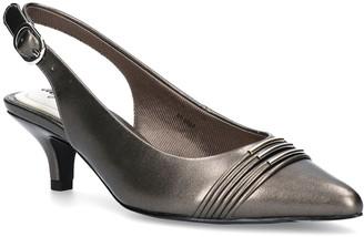 Easy Street Shoes Maeve Women's Slingback Pumps
