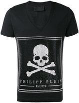 Philipp Plein Much T-shirt