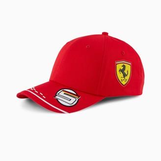 Puma Scuderia Ferrari Replica Vettel Baseball Cap