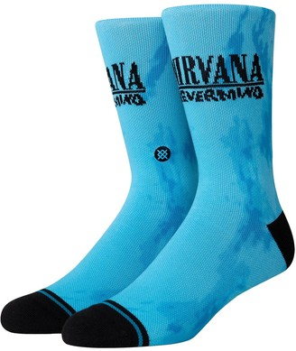 Stance Nirvana Nevermind Socks