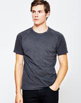 YMC Television T-Shirt Black