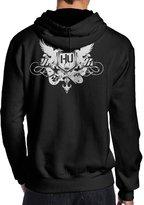 Hollywood Undead Men's Pullover L Black