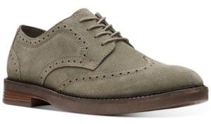 Clarks Men's Paulson Wingtip Oxfords Men's Shoes