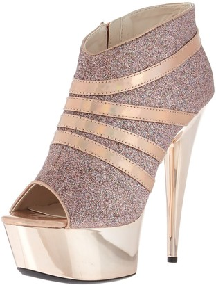 Ellie Shoes Women's 609-KIKI Platform