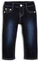True Religion Infant Boys' Baby Geno Relaxed Slim Fit Jeans - Sizes 12-24 Months