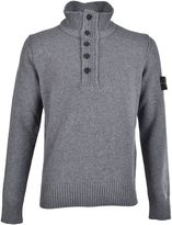 Stone Island Turtle Neck Sweater