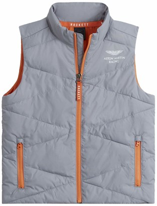 Hackett London Hackett Boy's Amr Gilet B Coat