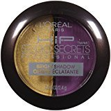 L'Oreal Hip Studio Secrets Professional Bright Shadow Duos, Flamboyant, 0.08 Ounce (Pack of 2)
