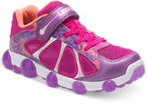 Stride Rite Leepz Light-Up Summer Sneakers, Toddler & Little Girls (4.5-3)