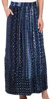 Nic+Zoe Nic + Zoe Fountain Maxi Skirt